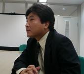 金子 高志さん