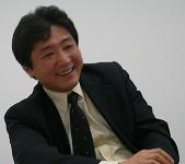 金子高志さん
