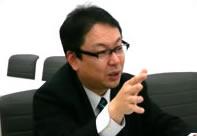 富士通株式会社 社会基盤ソリューションビジネスグループ ソリューション開発センター APデザインセンター長代理 奥川彰一 様