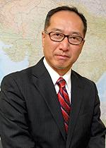 Mamoru HAYASHI