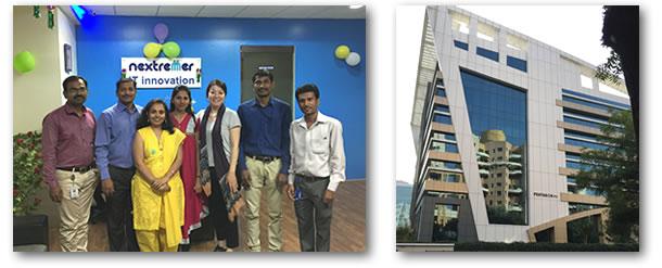 ITIインド研修センター開設記念セミナー